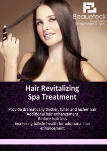 hair treatment coimbatore